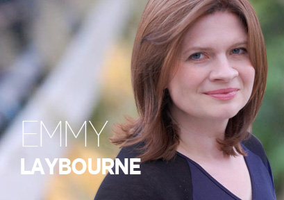 emmy laybourne books
